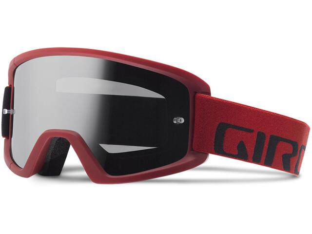 Giro Tazz MTB Goggles, red/black